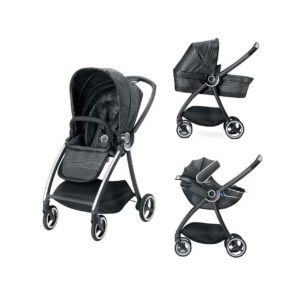 GB Maris 3in1 Lux Black - Poquito.ro