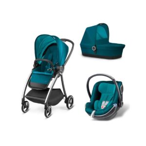 GB Maris 3in1 Capri Blue - Poquito.ro